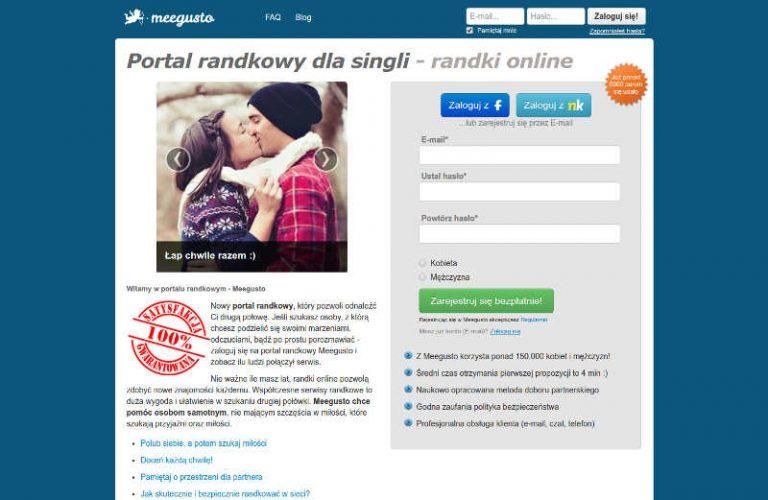 Randki - Strona 5 z 7 - Portale randkowe - Ranking - Opinie