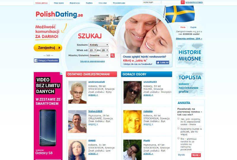 Polacy w Sztokholmie