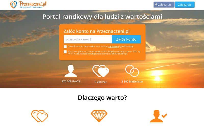 Portal stawia na ludzi z wartościami