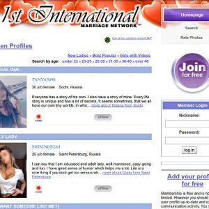 Portal randkowy Rosja i piękne Rozjanki