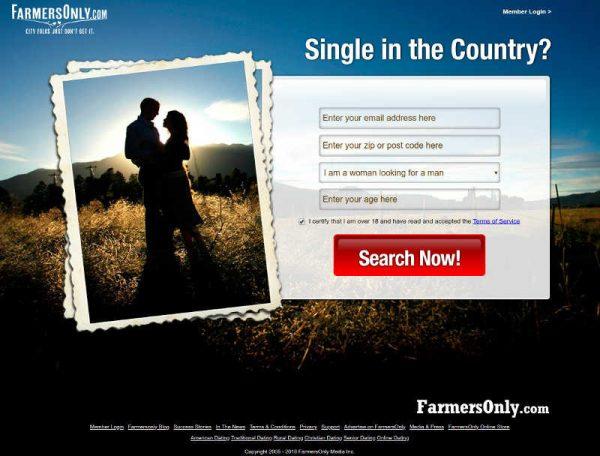 Rndki dla singli żyjących na obszarach wiejskich