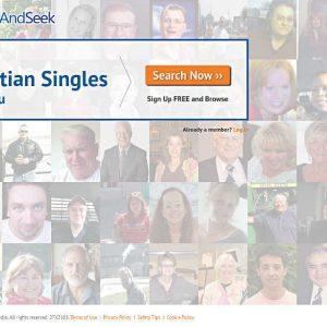 Międzynarodowe randki dla chrześcijan