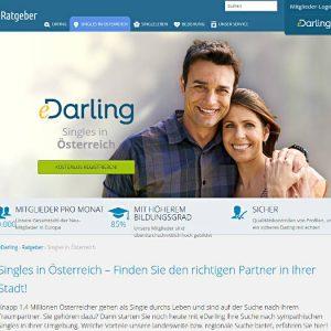 Strona randi w Austrii - Przytulona para kochanków