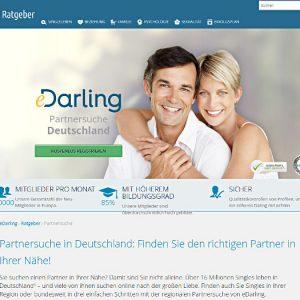 Portale randkowe z singlami z Niemiec