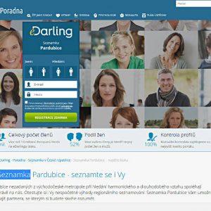 Ładne dziewczyny na portalu randkowym w Czechach