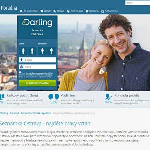 Płatne i bezpłatne portale randkowe w Ostrawie